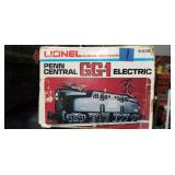 Model Train Auction - ACCEPTING CONSIGNMENTS!!