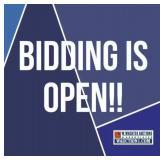 Online Tool Auction!! BIDDING OPEN UNTIL 6/2!!