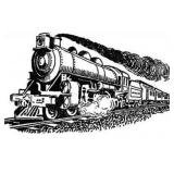 ONLINE ONLY Model Train Auction