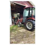 Farm Equipment Auction - Woodbine, MD