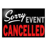 AUCTION CANCELLED! Weekly Estate & Consignment Auction