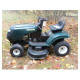Craftsman Lawn and Garden Tractor