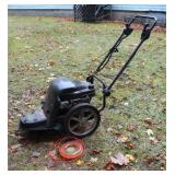 Craftsman Yard Trimmer