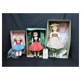 Madame Alexander dolls-Sound of Music