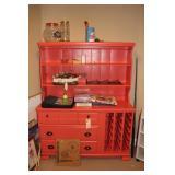 Hobby Cabinet