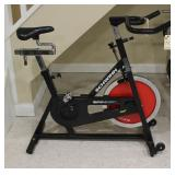 Schwinn stationary exercise bicycle