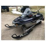 Ski Doo Legend 500F