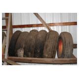 implement wheels