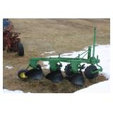 John Deere 3 bottom plow