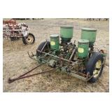 John Deere 290 corn planter