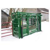 cattle handing equipment