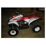 Polaris Trail Boss 325 ATV