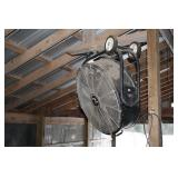 livestock air circulator