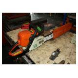 Stihl MS290 chainsaw