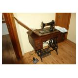 National sewing machine