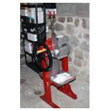Lehmans stainless steel press