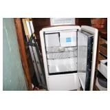 large garage refrigerator