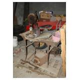 blacksmith forge