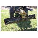 LandPride Hydraulic Blade