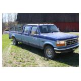 1997 Ford Powerstroke 7.3L