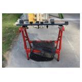 Skil Folding Work Bench