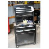 Craftsman Stacking Toolbox with Tools