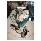 Waders and Wader Boots