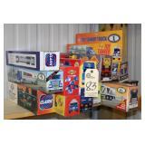 Toy Semi Trucks