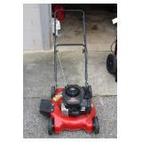 "MTD 20"" Push Lawnmower"