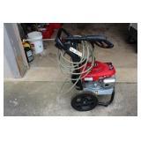 Honda GCV 160 Pressure Washer