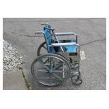 Vista Wheelchair