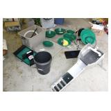 Prospecting Equipment