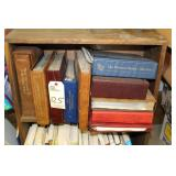 Books of Stamps