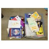 Totes of Books