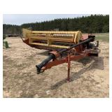 New Holland 488 Haybine