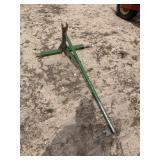 Bale Spear