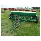 John Deere FB-B 17 Hole Grain Drill