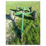 John Deere 1065 Wagon Gear
