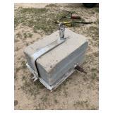 Cement Weight Balast