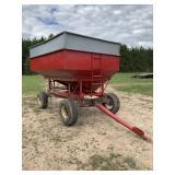 Kory Farm Equip. Model 185 Gravity Box