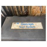 Genisys Scan System