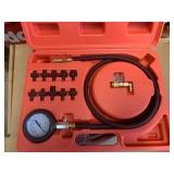 engine cylinder diagnostic tester