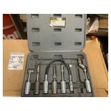 grease gun accessory kit
