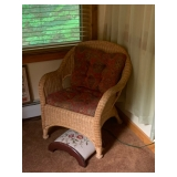 wickers chairs