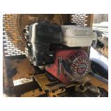 Stow mixer masonry