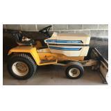 Cub Cadet 1450 lawn tractor
