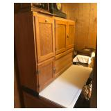 Bakers Cabinet
