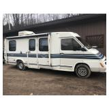 1989 Winnebago Le Sharo