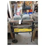 "Craftsman 20"" Compound Miter Saw and bench"