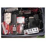 Tote of CB radios